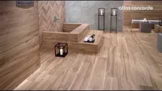 SPA | wood look | eticpro
