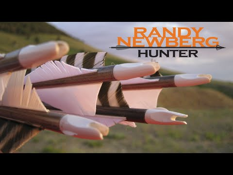Hunting Nevada Traditional Archery Mule Deer with Randy Newberg & Friends (OYOA S1 E11)