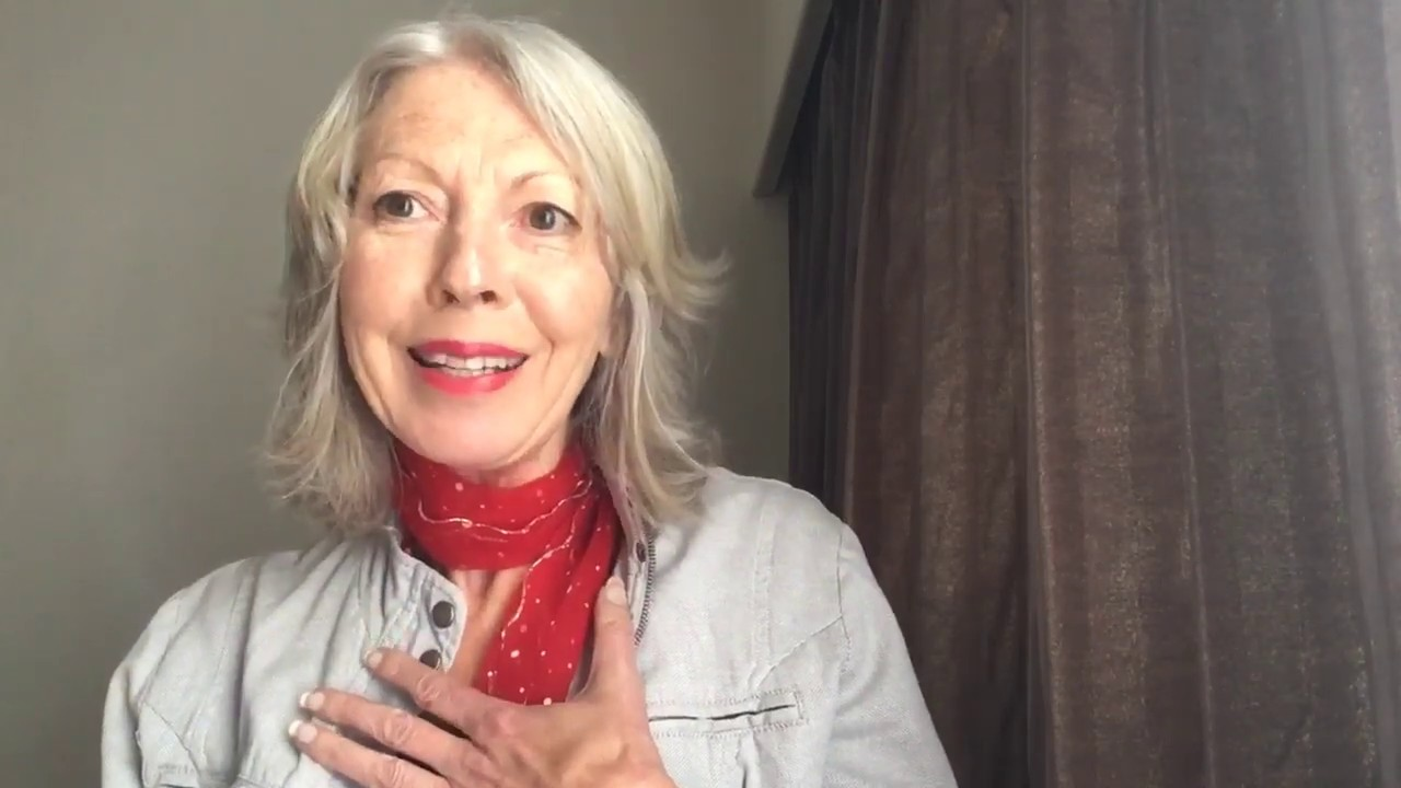 Releasing Your Authentic Voice as a Woman