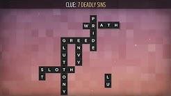 Bonza Word Puzzle: Trailer