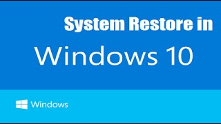 How To Factory Reset Your Microsoft Windows 8 & 10 Computer: System Restore