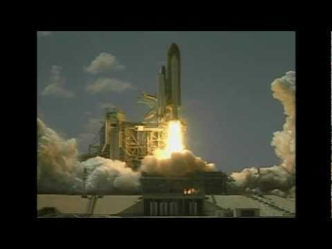 Space Shuttle Tribute - AGI