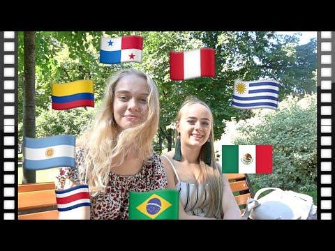 EL PAÍS LATINO MÁS FAMOSO EN RUSIA DESPUÉS DEL MUNDIAL