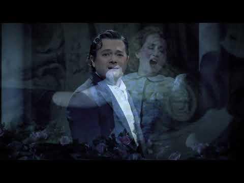 Verdi's Rigoletto at Houston Grand Opera