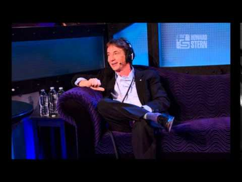 Martin Short on his Jerry Lewis impression