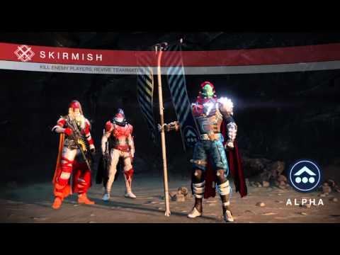 Destiny - Trials of Osiris Carries