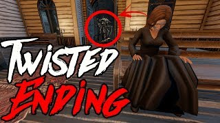I DID NOT EXPECT THIS ENDING TO HAPPEN | Witch Hunt 4