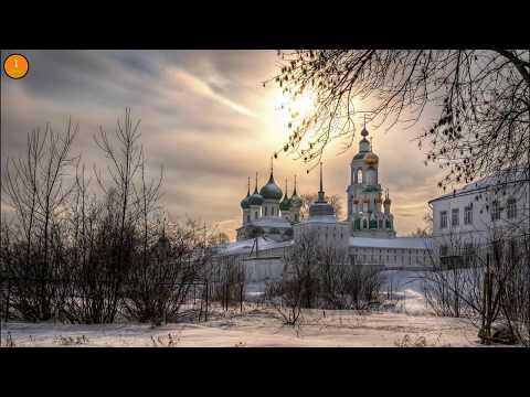 Russian Instrumental Music