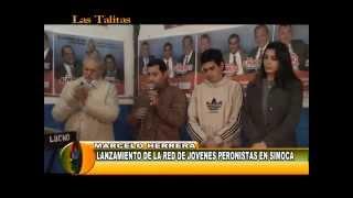 LAS TALITAS CIUDAD DE TODOS.mpg