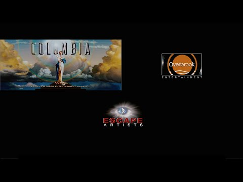 Columbia/Overbrook Entertainment/Escape Artists (Audio Descriptive)