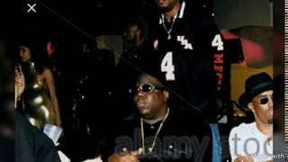 Unseen Photos From The Vibe Party Biggie Was Shot At