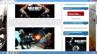 Black Ops 3 Eclipse DLC Ps3 Herunterladen Video in MP4,HD MP4,FULL