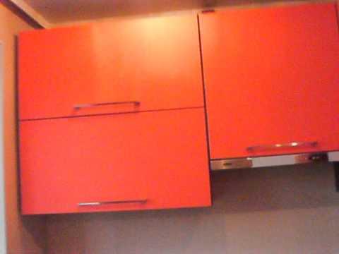 Кухонные гарнитуры на заказ в Омске