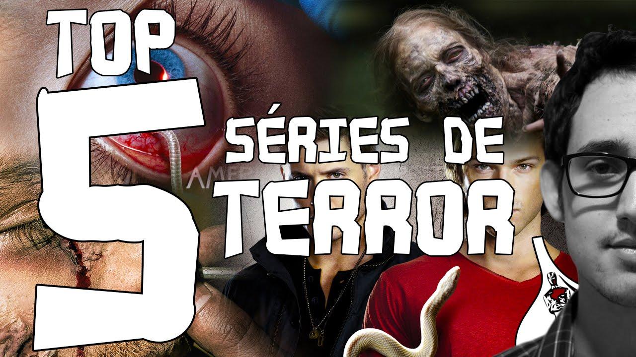 Serie Terror