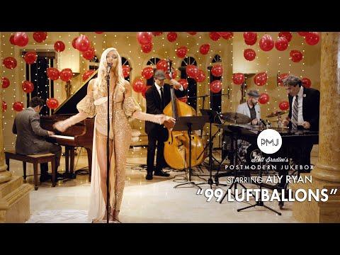 99 Luftballons (Jazz Vibes Nena Cover) Ft. Aly Ryan