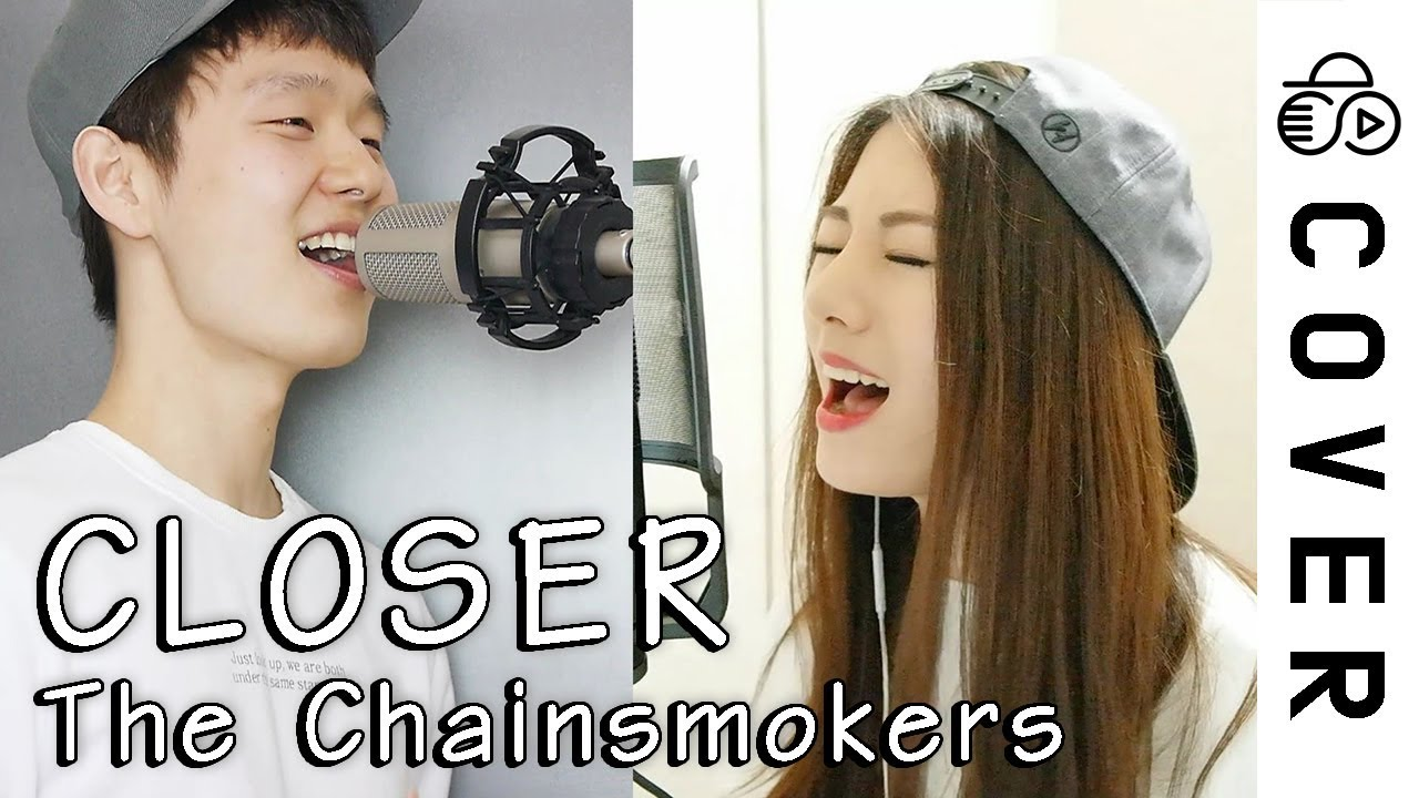 the-chainsmokers-closer-cover-by-raon-lee-dragon-stone-raon-lee