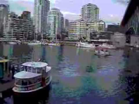 Vancouver Urban Design Tour