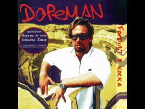 Dopeman - Játékosok Klubja (Feat.: Ganxsta Zolee, Szasza)