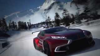 Gran Turismo 6 - Mitsubishi Concept XR-PHEV EVOLUTION Vision GT