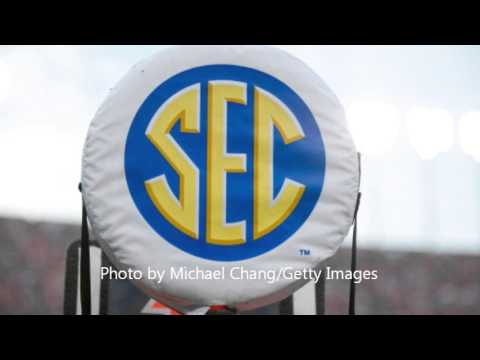 SEC Network Broadcaster Dave Neal Reviews SEC Football and Basketball
