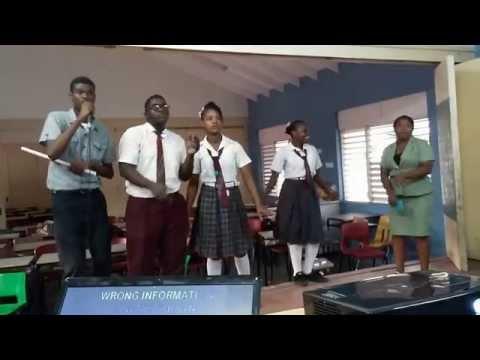 Karaoke After Segment - Technology Week 2014