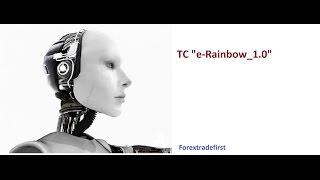 Прибыльная  стратегия форекс e Rainbow 1 0   профессиональный индикатор для Форекс