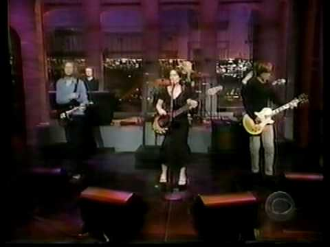 Sheryl Crow - Anything But Down - 1999 Live