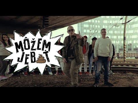 Môžem Jebať #18 Adrian, Knocout, Schneider - Nemám Rád