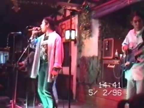 Music Express @ Sugbahan, Iloilo Philippines Feb  1996