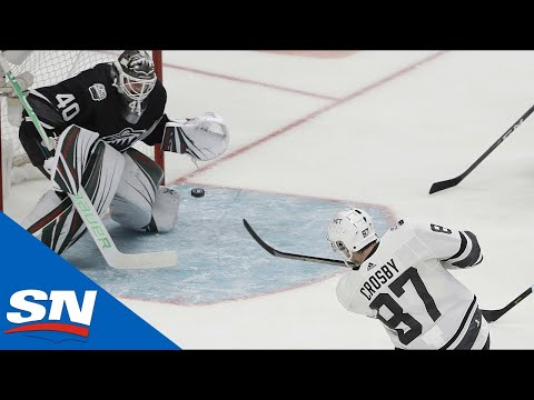 Every Goal From Central vs. Metropolitan At 2019 NHL All-Star Game