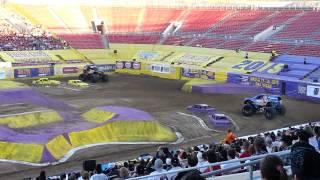 Monster Jam World Finals Xvi