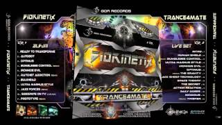 Biokinetix - Optimus (Official)