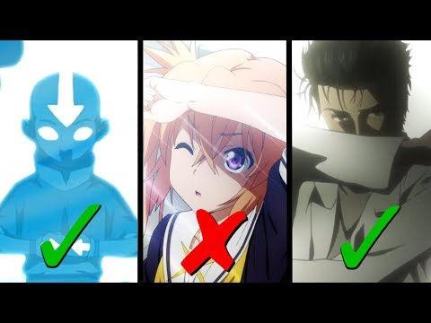 How to (Not) Handle a First Episode - Ft. Island, Avatar, Steins;Gate