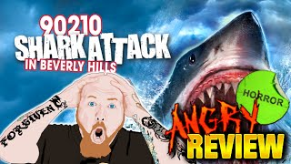 90210 Shark Attack (2015) - Horror Movie Review