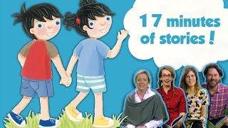 Topsy and Tim Story Compilation   Story Time   Toddler Fun Learning
