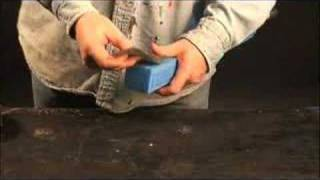 How to Make a Foam Sword Level 2