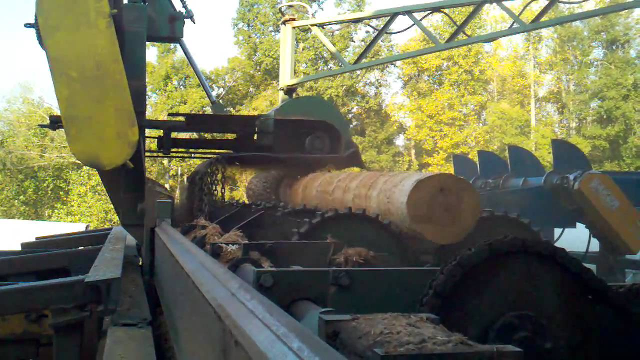 Saw Mill For Sale >> Kentucky Samill 4-sale - YouTube