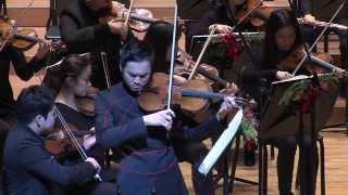 [리처드 용재 오닐 Richard Yongjae O'Neill] 피아졸라: 리베르탱고 Piazzola: Libertango