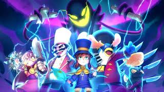 A hat in time seal the deal ost
