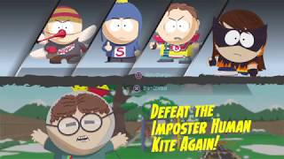 South Park: The Fractured But Whole - KYLE'S MOM IS A BIG FAT B-