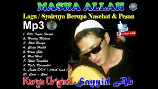 Elkisa Channel - Mp3 Karya Original Sayyid Ab