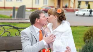 Анна & Андрей. Свадьба в Ярцево 14 ноября 2015г. Фотограф Булкина