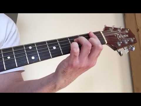Ignition Chords Youtube