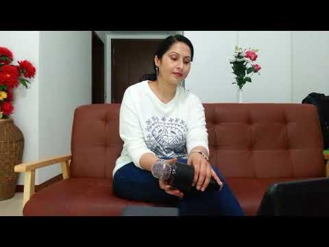 Panchhi banoo udati Phiroon mast gagan mein ((Lata Mangeshkar ) sung by Manju Bala
