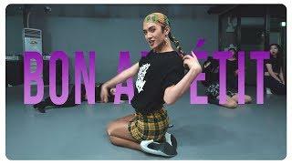 Bon Appetit - Shaun Frank (work this pussy remix) l Haejun Vouge Dance l Dope Dance Studi ...