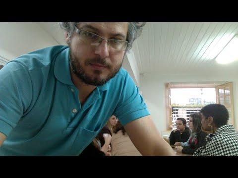 XLV Assembleia  Extraordinária Do ATENS UFV - Seção Sindical