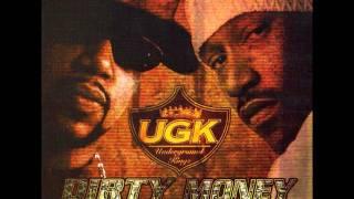 UGK - Holdin' Na