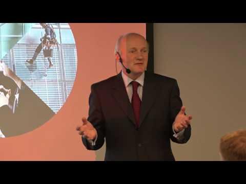 Standards and the European Single Market, Dr Scott Steedman, Director of Standards, BSI