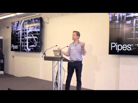 Tom Blomfield - Banking APIs - A Threat or an Opportunity?