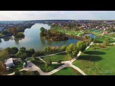 Mogosoaia filmare drona